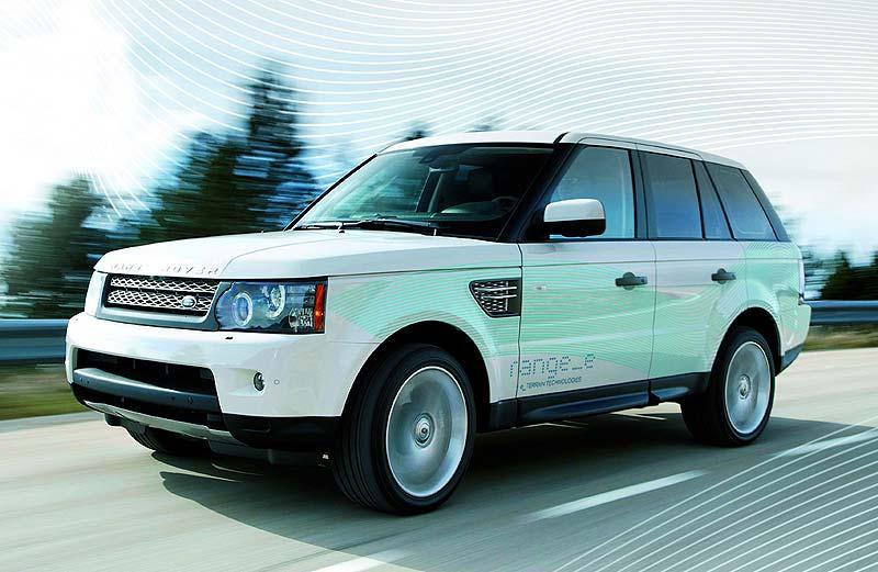 Range Rover Sport Freelander Kofferraum Lenker Ersatz Rückfahrkamera