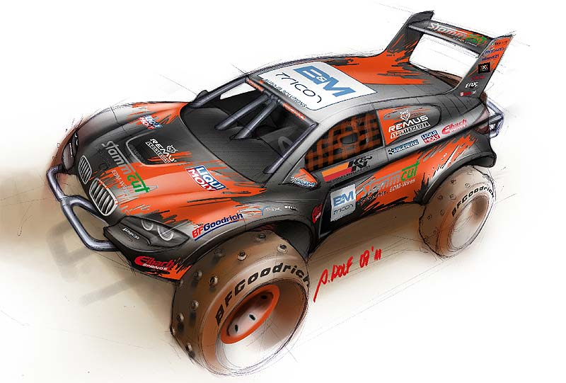 Baja Racing News LIVE   7 17 11   7